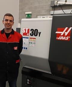 Szkolenie dla operatorów CNC - Gdańsk