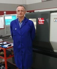 Szkolenie dla operatorów CNC - HTEC Białystok