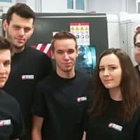 Kalisz zyskał nowych certyfikowanych operatorów CNC