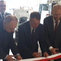 Kolejna 30-sta pracownia HTEC uruchomiona w Malborku